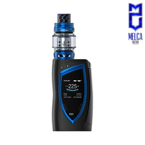 Smok Devilkin Kit Black and Prism Blue - Kits