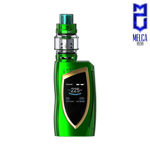 Smok Devilkin Kit Green - Kits
