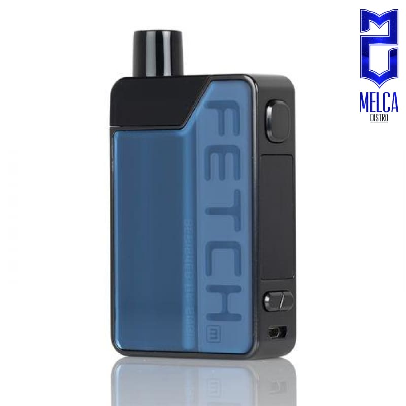 Smok Fetch Mini - Blue - Pod Systems