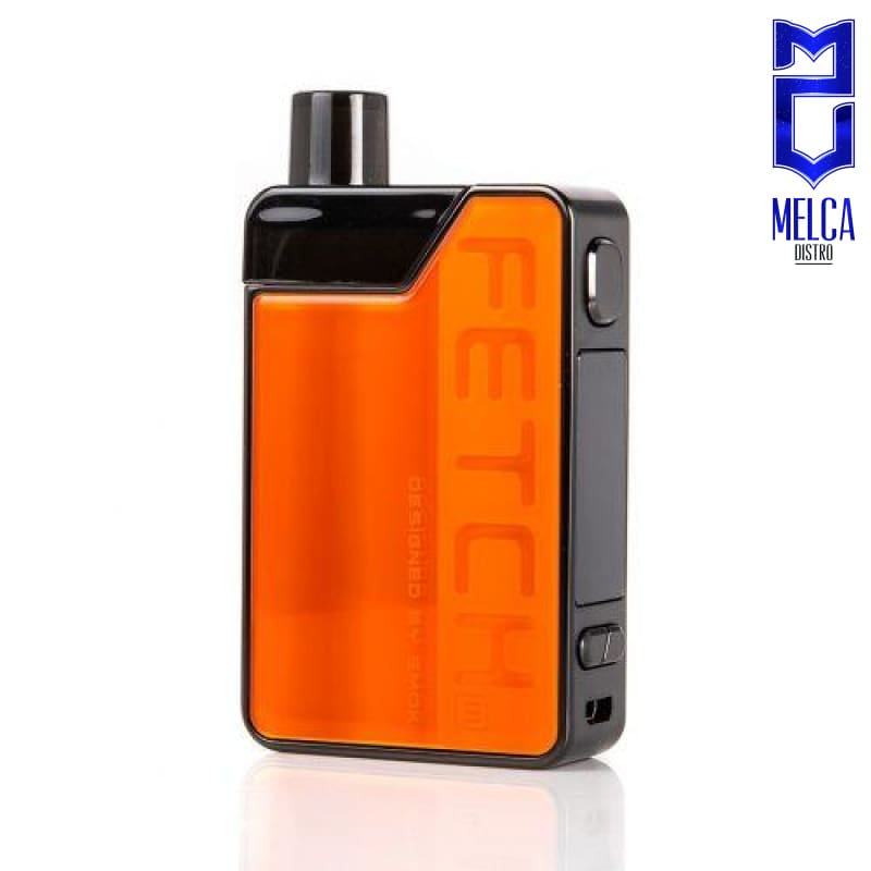 Smok Fetch Mini - Orange - Pod Systems
