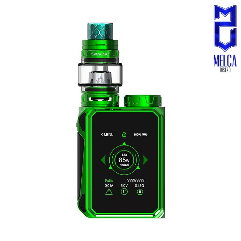 Smok G-Priv Baby Luxe Edition Green - Kits