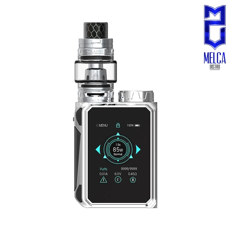 Smok G-Priv Baby Luxe Edition Prism Chrome - Kits