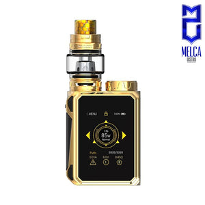 Smok G-Priv Baby Luxe Edition Prism Gold - Kits