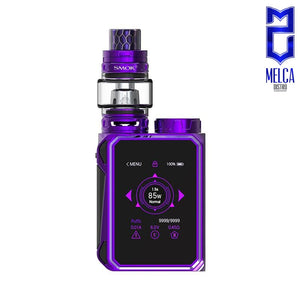 Smok G-Priv Baby Luxe Edition Purple - Kits