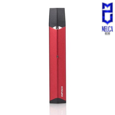 Smok Infinix Ultra Portable Kit Red - Pod Systems