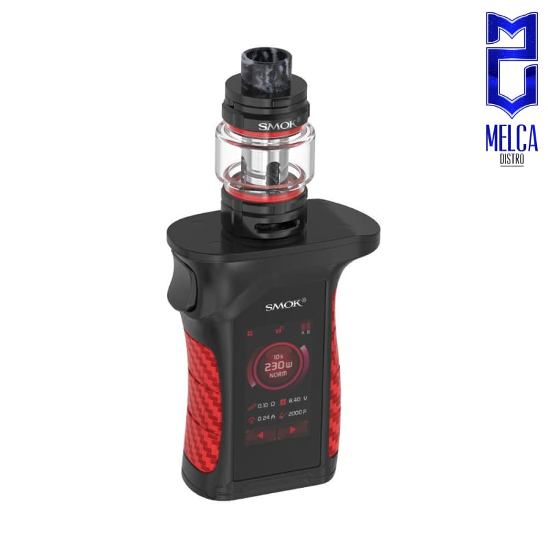 Smok Mag P3 Kit - Black Red - Starter Kits
