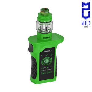Smok Mag P3 Kit - Green Black - Starter Kits