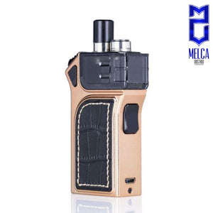 Smok Mag Pod Kit - Gold - Starter Kits