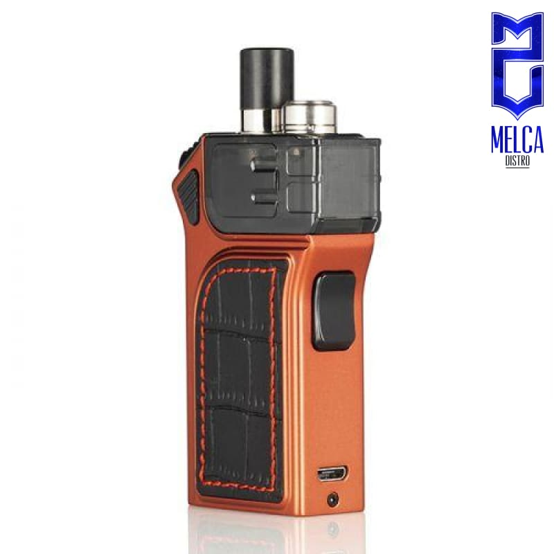 Smok Mag Pod Kit - Red - Starter Kits