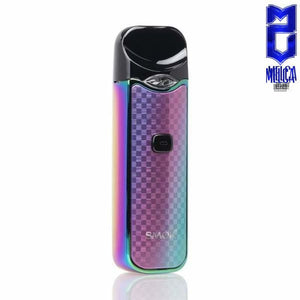 Smok Nord Kit Carbon Fiber - Rainbow - Pods System