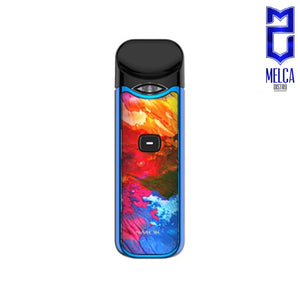Smok Nord Kit Resin - 7-Color Oil Painting - Pod Systems