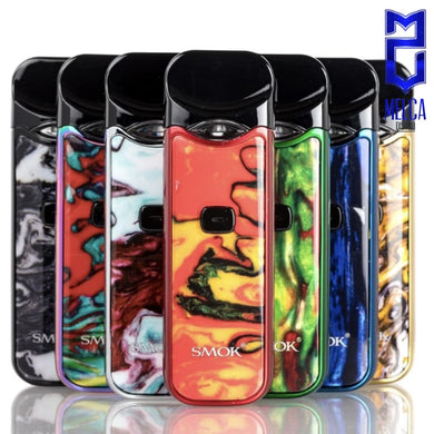 Smok Nord Kit Resin - Pod Systems