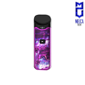Smok Nord Kit Resin - Purple Shell - Pod Systems