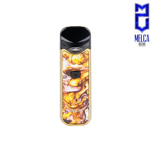 Smok Nord Kit Resin - Yellow Purple - Pod Systems