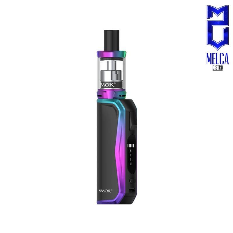Smok Priv N19 Kit 7-Color and Black - Kits