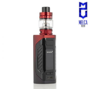 Smok RIGEL Kit - Black Red - Starter Kits