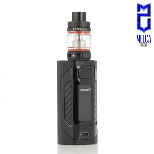 Smok RIGEL Kit - Black - Starter Kits