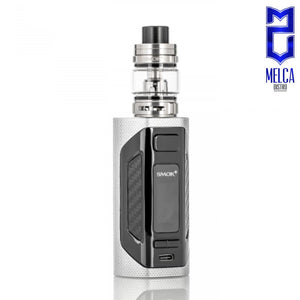 Smok RIGEL Kit - Silver - Starter Kits