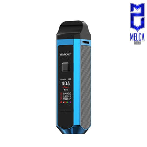 Smok RPM40 Kit - Prism Blue - Pod Systems