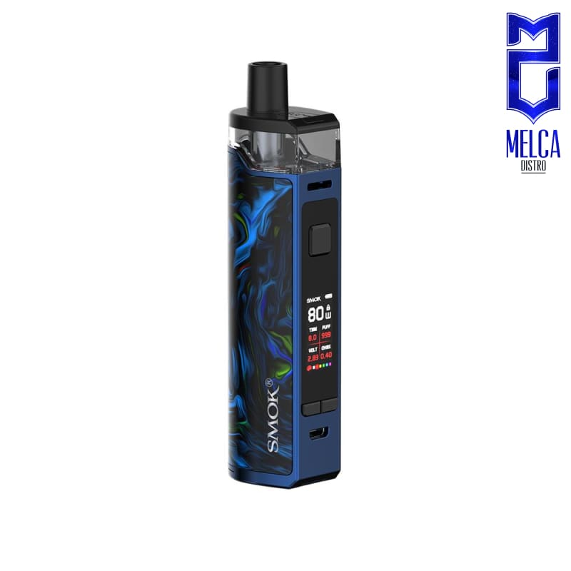 Smok RPM80 PRO Kit - Fluid Blue - Starter Kits