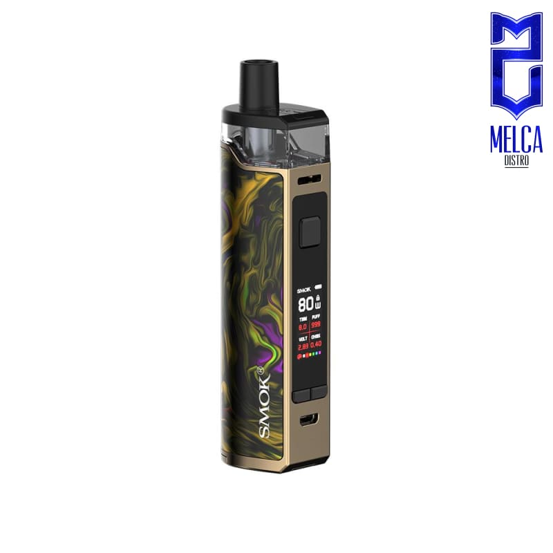 Smok RPM80 PRO Kit - Fluid Gold - Starter Kits