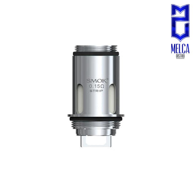 Smok Vape Pen 22 Strip Coil 5-Pack - Coils