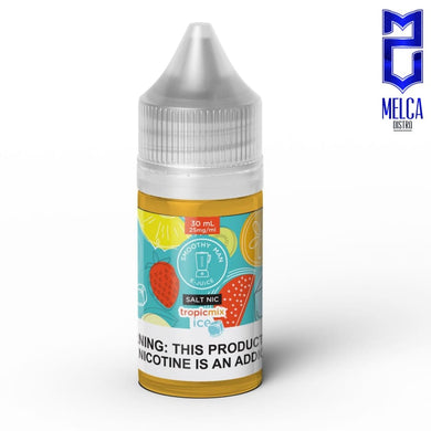 Smoothy Man Salt Ice Tropic Mix 30ml - E-Liquids