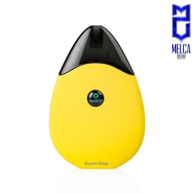 Suorin Drop Pod System Yellow - Pods System
