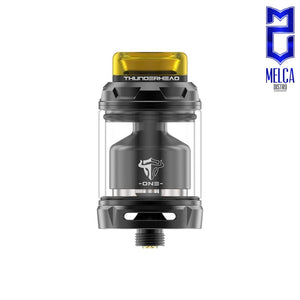 THC Tauren One RTA - Black - Tanks