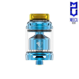 THC Tauren One RTA - Blue - Tanks