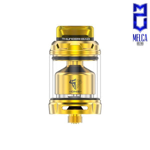 THC Tauren One RTA - Gold - Tanks
