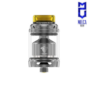 THC Tauren One RTA - Gunmetal - Tanks