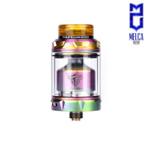 THC Tauren One RTA - Rainbow - Tanks