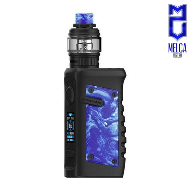 Vandy Vape Jackaroo Kit Blue Porcelain - Kits