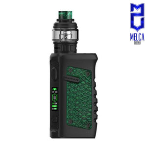Vandy Vape Jackaroo Kit Green Anaconda - Kits