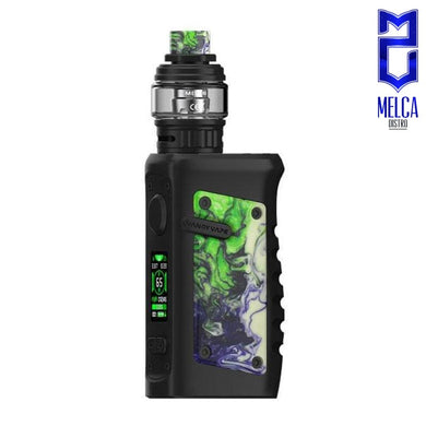 Vandy Vape Jackaroo Kit Green Jade - Kits