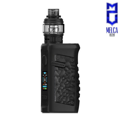 Vandy Vape Jackaroo Kit Obsidian Black - Kits