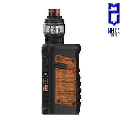 Vandy Vape Jackaroo Kit Orange Viper - Kits