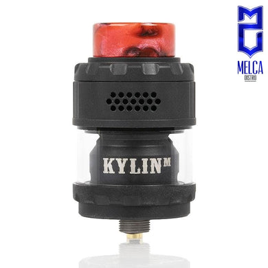 Vandy Vape Kylin M RTA - Matte Black - Tanks