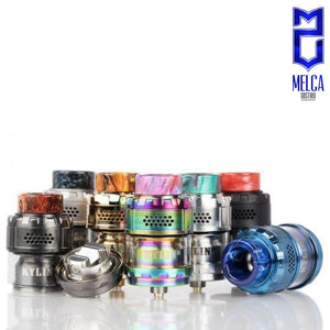 Vandy Vape Kylin M RTA - Tanks