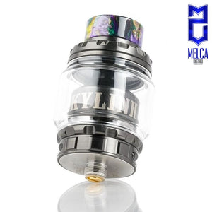 Vandy Vape Kylin V2 RTA - Gunmetal - Tanks