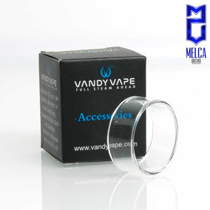 Vandy Vape Pyro Glass - Glass
