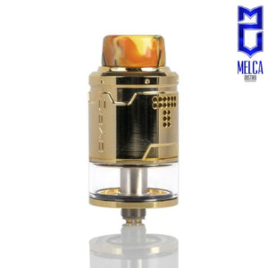 Vandy Vape Pyro V3 RDTA - Gold - Tanks
