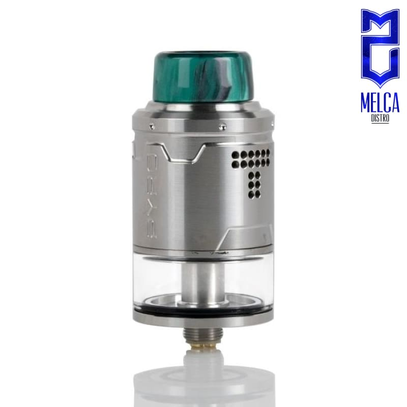 Vandy Vape Pyro V3 RDTA - Stainless Steel - Tanks