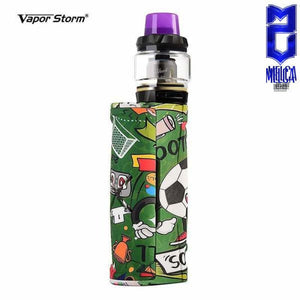 Vapor Storm Puma Baby Kit - Football - Kits
