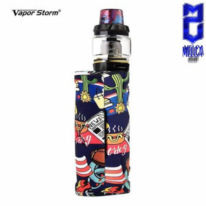 Vapor Storm Puma Baby Kit - Freedom - Kits