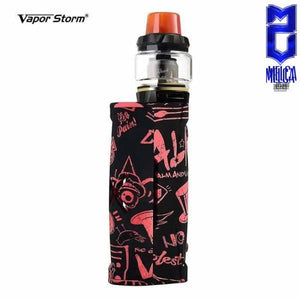 Vapor Storm Puma Baby Kit - Vape on Black - Kits