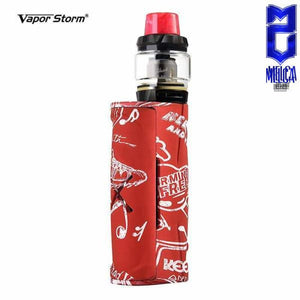 Vapor Storm Puma Baby Kit - Vape on White - Kits