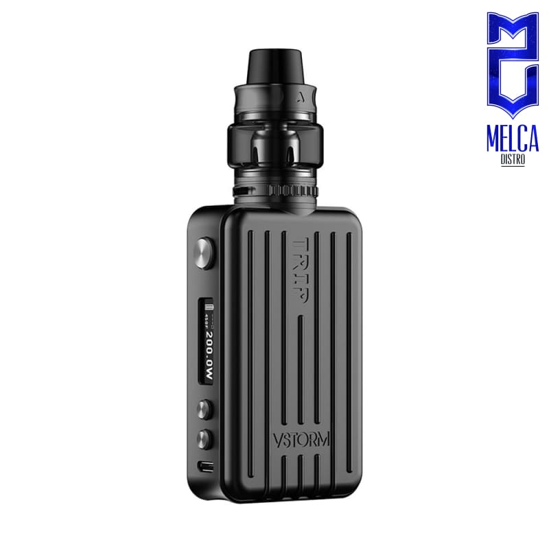 Vapor Storm Trip Kit - Black - Kits