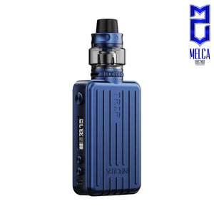 Vapor Storm Trip Kit - Blue - Kits